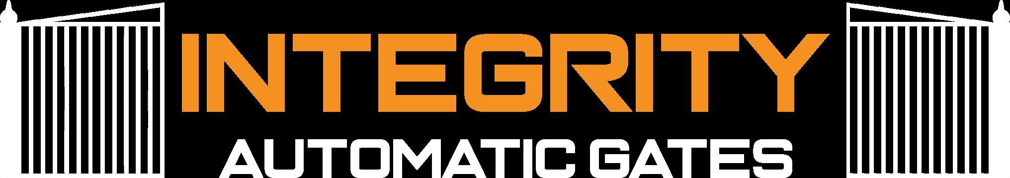 Integrity Automatic Gates Logo