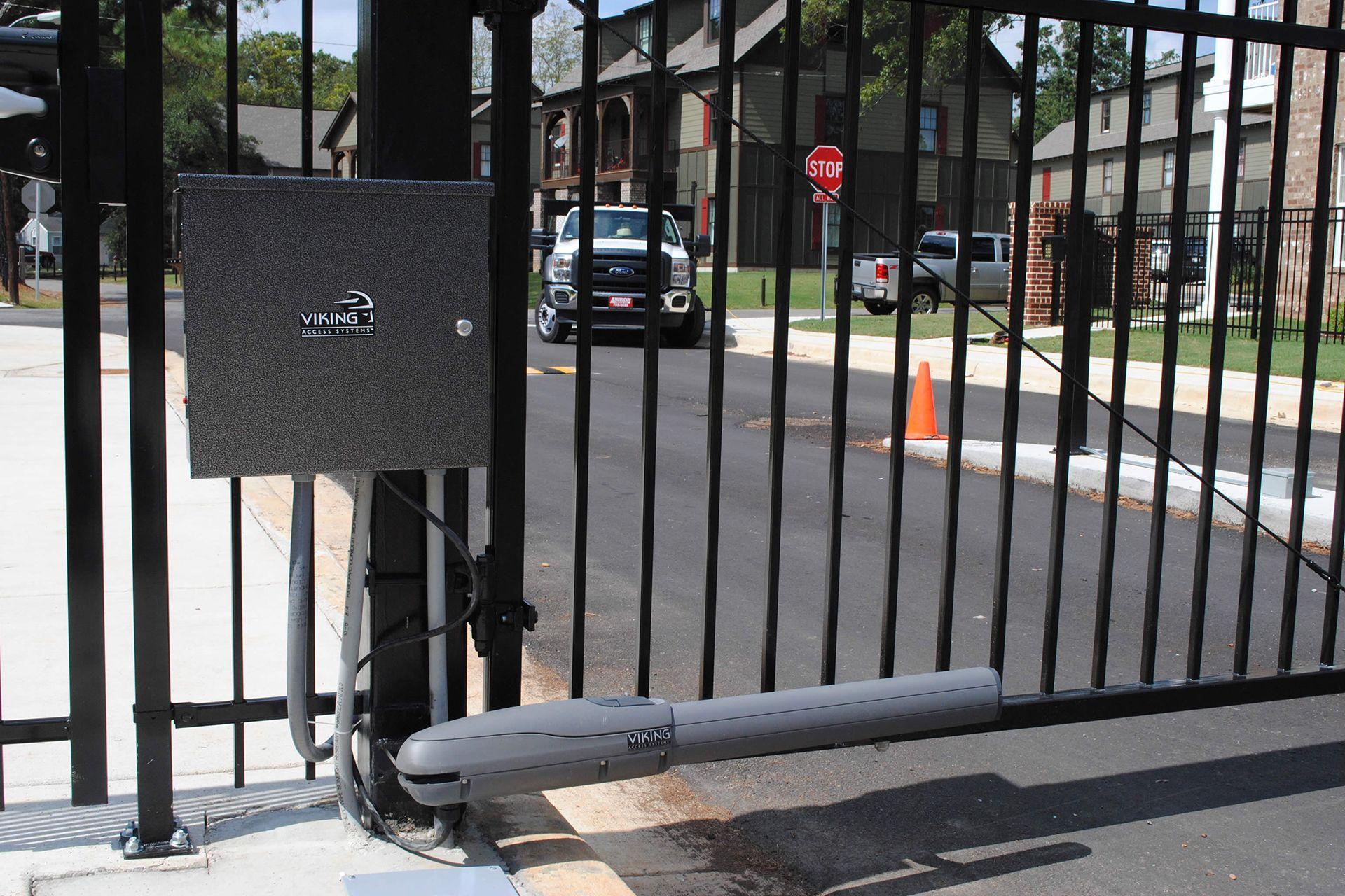 Automatic Gate Openers Austin TX