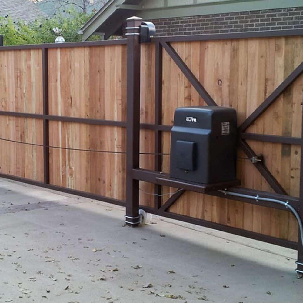 Automatic Gate Repair Austin, TX