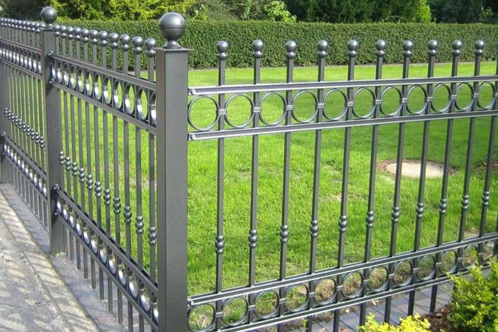 A Quality Fence
